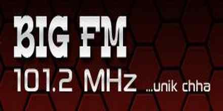 Big FM 101.2