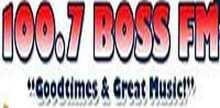 Boss FM 100.7