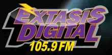 Extasis Digital 105.9 FM