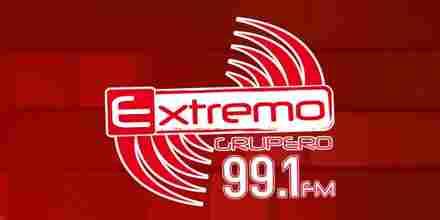 Extremo Grupero 99.1 FM