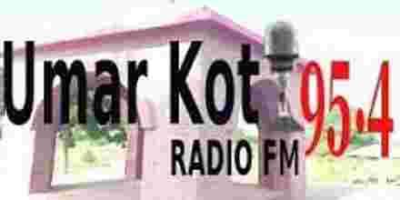 Indus Radio FM Umerkot