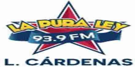 La Pura Ley 93.9 FM