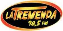 La Tremenda 98.5 FM