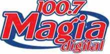 Magia Digital 100.7 FM