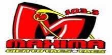 Maxima 103.3 FM