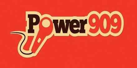 Power 909