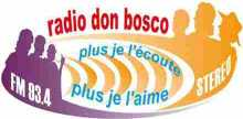 Radio Don Bosco FM 93.4