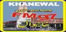 Radio Jeevay Pakistan FM 97