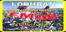 Radio Jeevay Pakistan FM 98