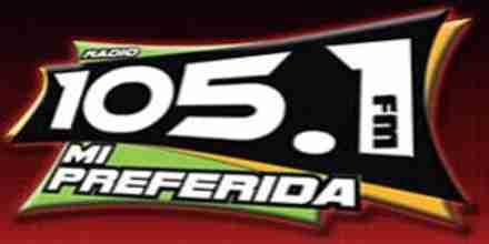 Radio Mi Preferida
