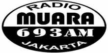 Radio Muara 693 AM