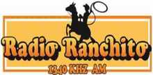 Radio Ranchito 1340 AM
