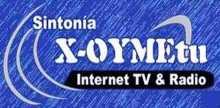 Sintonia X-OYMEtu Radio
