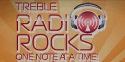 Treble Radio Rocks