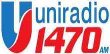 Uniradio 1470 AM