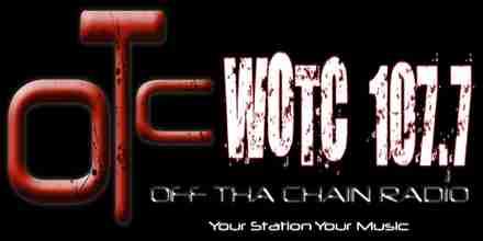 WOTC 107.7 FM