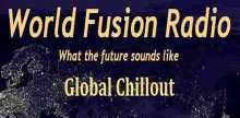 World Fusion Radio Global Chillout
