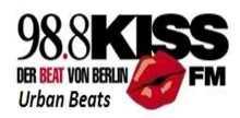 98.8 Kiss FM Urban Beats