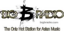 Big B Radio Asian Pop