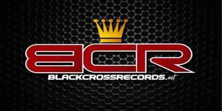 Black Cross Records