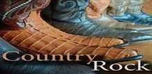 Calm Radio Country Rock