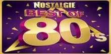 Nostalgie Best of 80s
