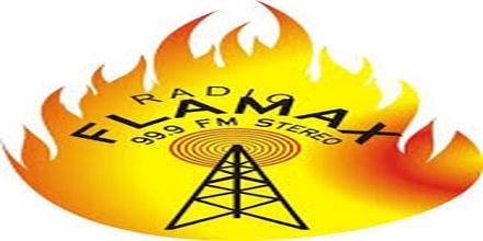 Radio Flamax 99.9