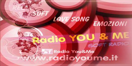 Radio You and Me