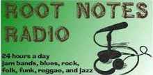 Root Notes Radio