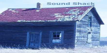 Sound Shack Radio