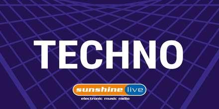 Sunshine Live Techno