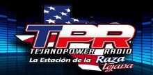 Tejano Power Radio
