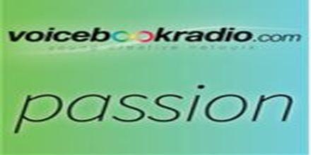 Voice Book Radio Passion