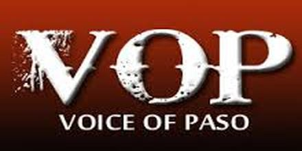 Voice of Paso