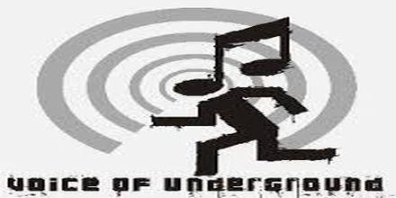 Voice of Underground