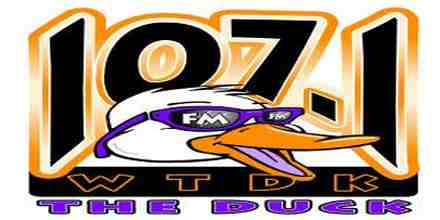 107.1 The Duck