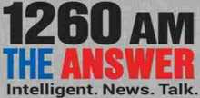 1260 AM The Answer