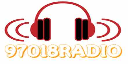 97018 Radio