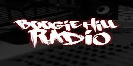 Boogie Hill Radio