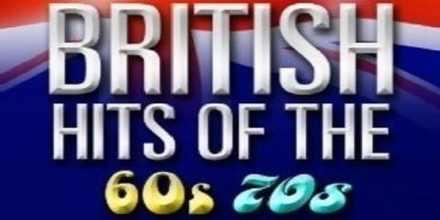 British Hits Radio