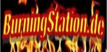 Burning Station