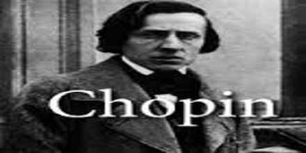 Calm Radio Chopin