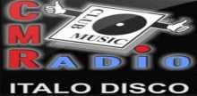 Club Music Radio Italo Disco