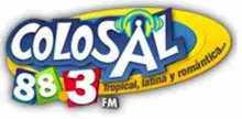 Colosal FM