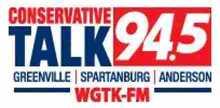 Conservative Talk 94.5