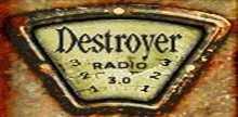 Destroyer Radio