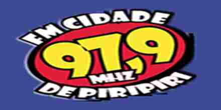 FM Cidade De Piripiri