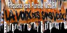 Frequence Paris Plurielle 106.3 FM
