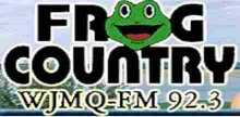 Frog Country 92.3