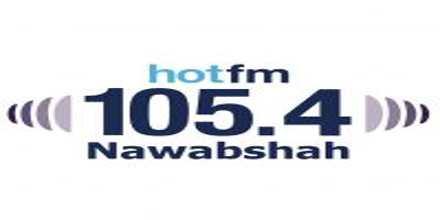 Hot FM 105.4 Nawabshah